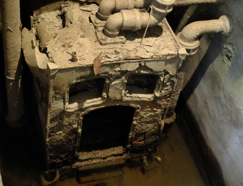 Five signs your boiler is heading for a breakdown