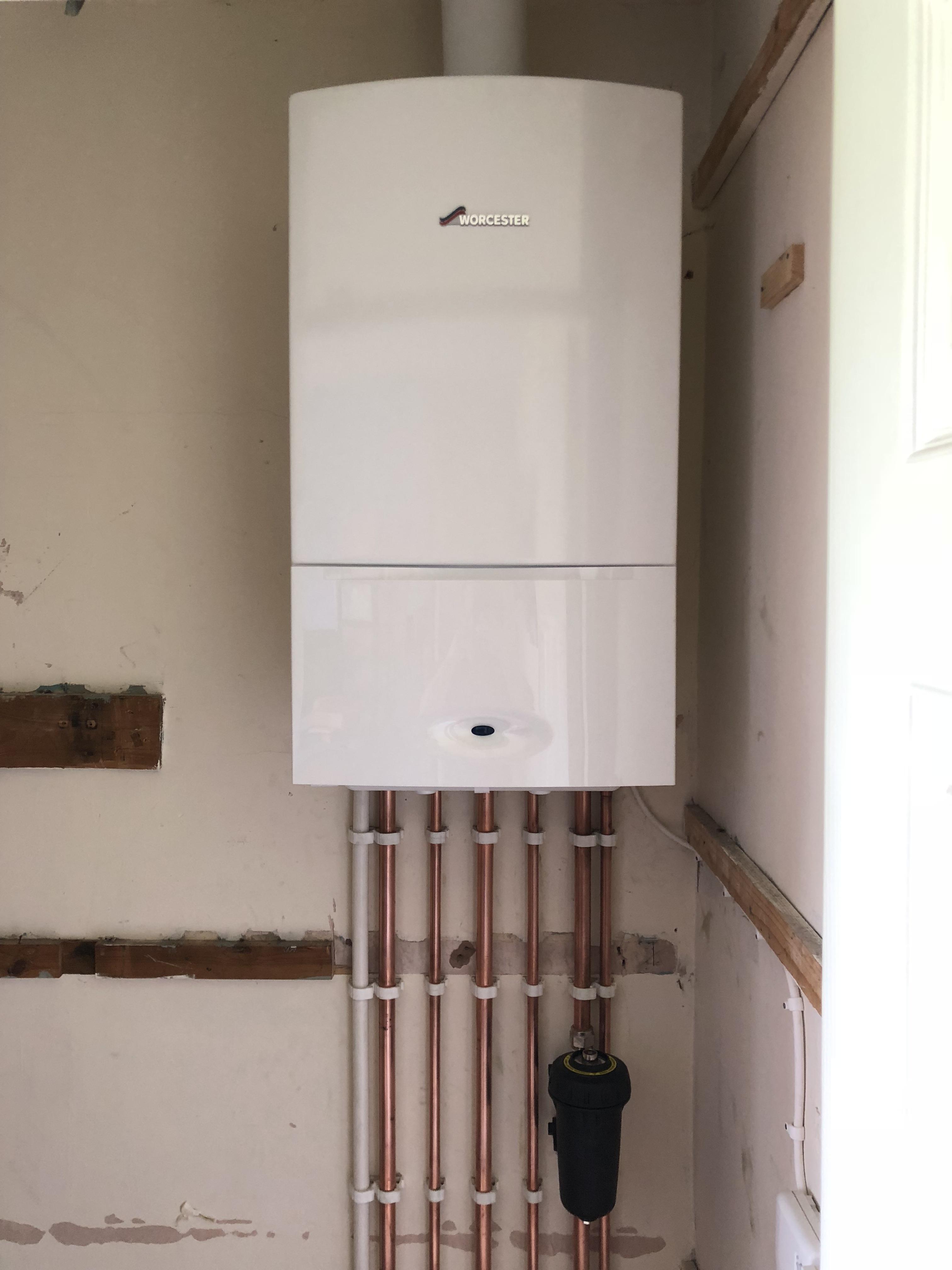 Boiler Installation Chester New Boiler Chester Combi