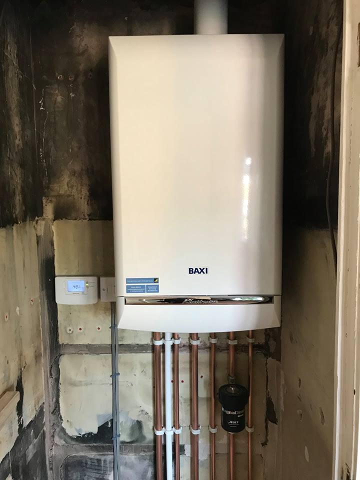 Boiler Installation Chester. New Boiler Chester. Combi Boiler Chester.