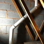 Worcester vertical flue