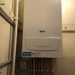 Baxi EcoBlue Plus